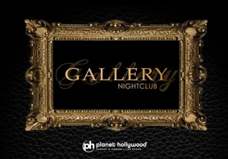 Gallery Nightclub Las Vegas