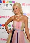 Holly Madison New Years Eve 2012