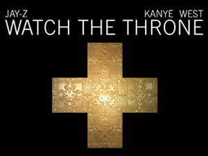 JAY-Z and Kanye West_Watch The Throne Tickets Now Available